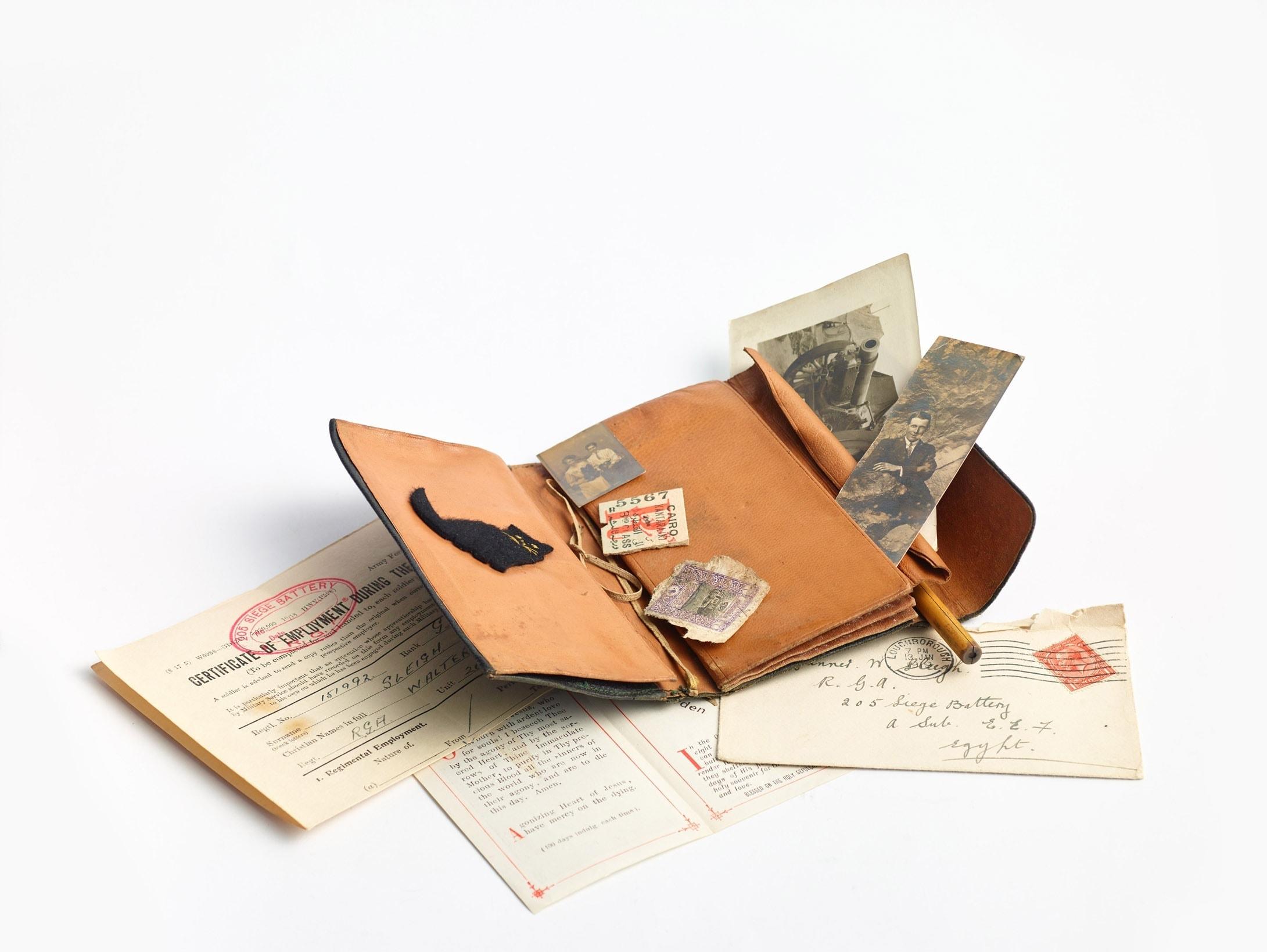 Exhibition Catalog photography